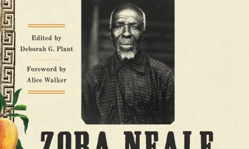"Barracoon: The Story of the Last ""Black Cargo"" by Zora Neale Hurston"