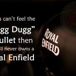 Royal Enfield Quotes Bullet Status Instagram Captions Readerism Com