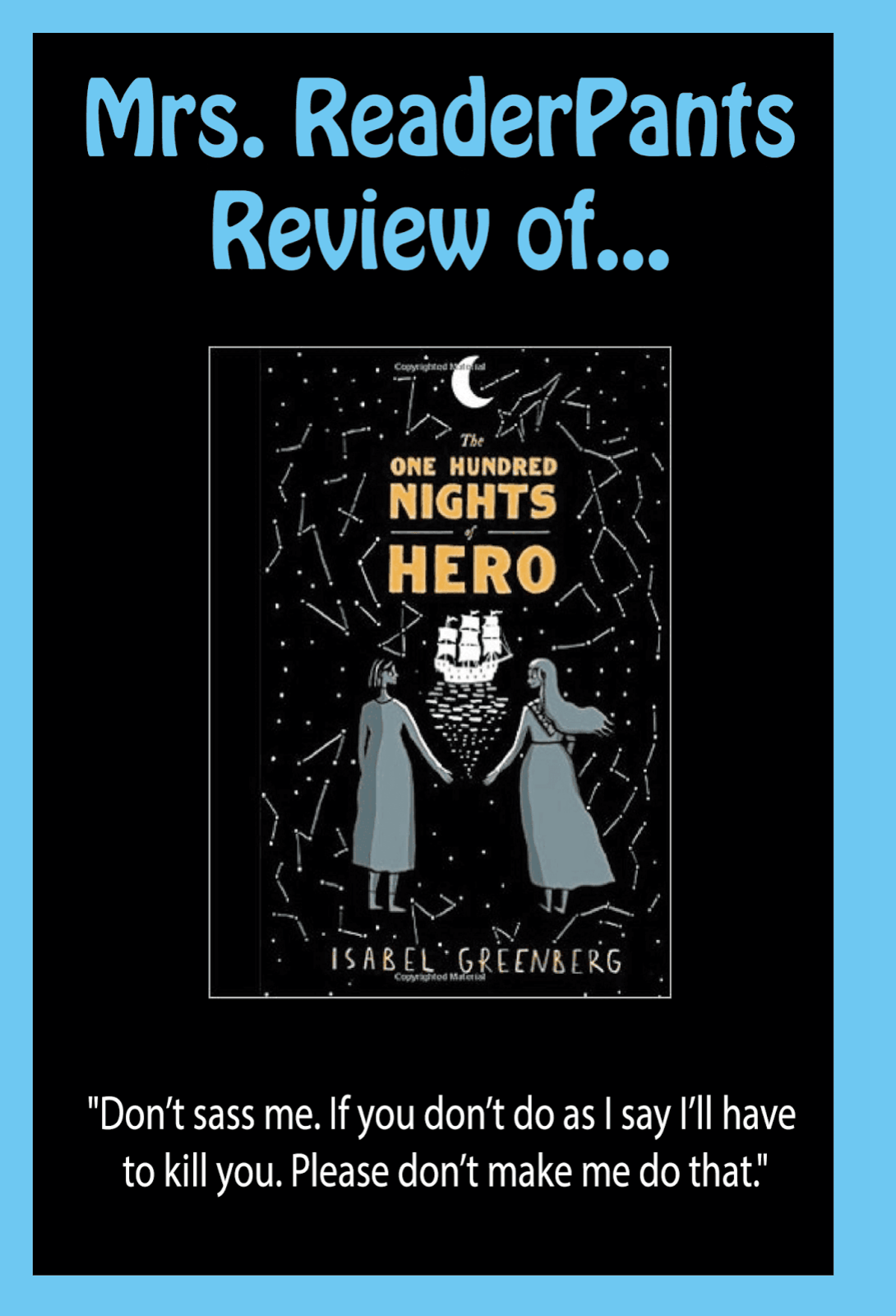 A unique and beautifully-illustrated graphic novel for mature readers.