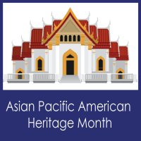 Asian Pacific American Heritage Month--K-2 Librarians