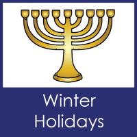 Winter Holidays--K-2