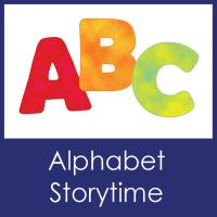 Alphabet Storytime--ALL