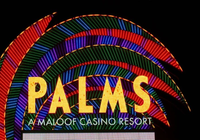Palms Resort & Casino, Las Vegas