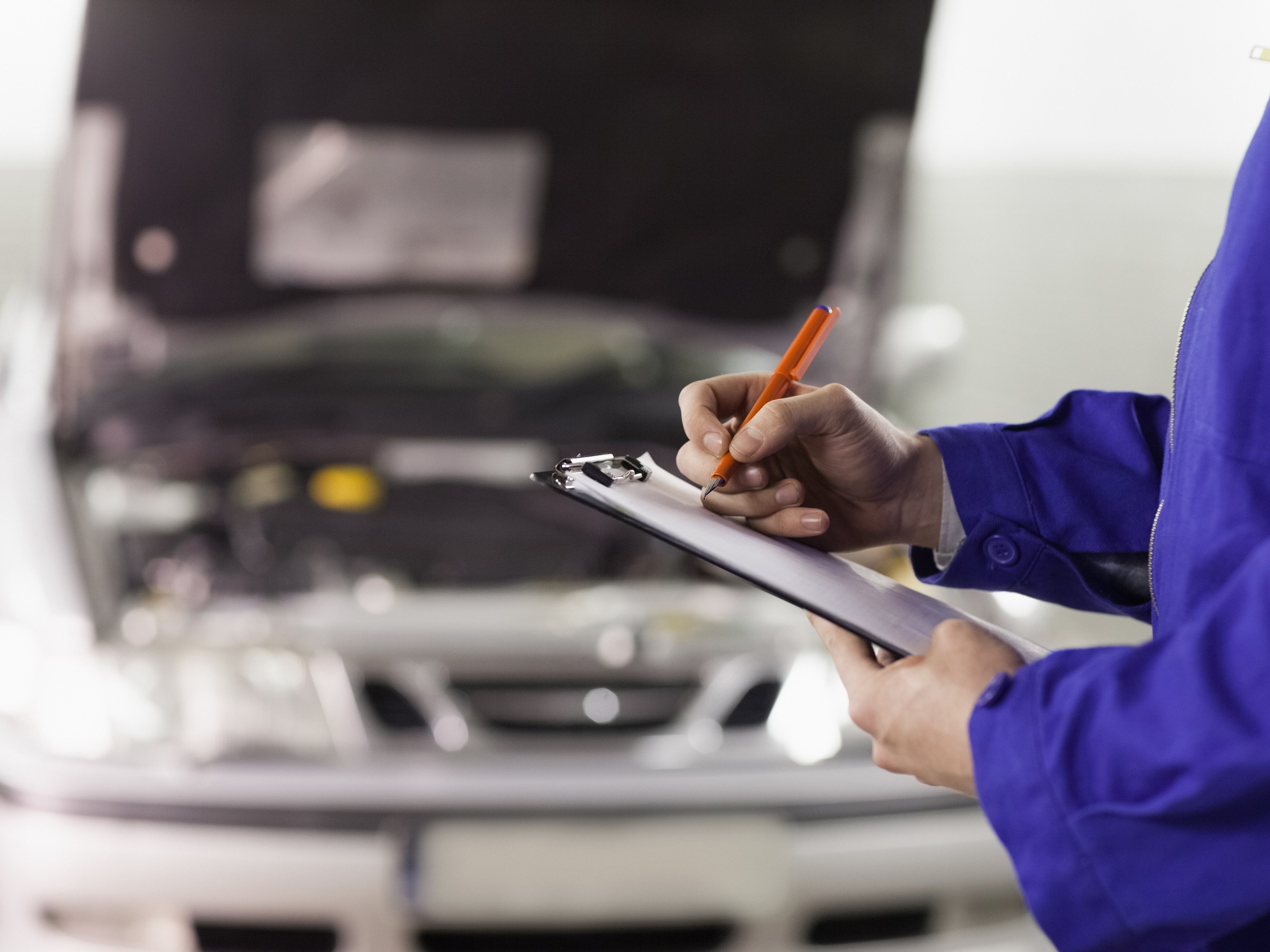 5 Essential Car Maintenance Investments