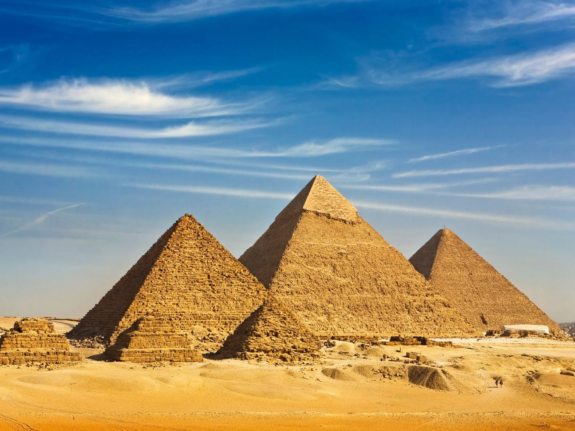10 Amazing Architectural Wonders Of The Ancient World