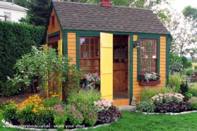Cherise's Marmalade Cottage - Cherise A. Cox