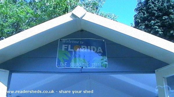 Floridian Escape - Philip Tremlett