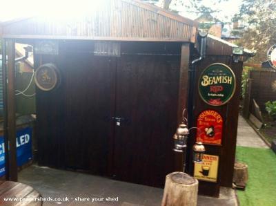 Bob's Bar - Bob Sinclair