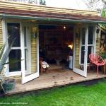 Lewisham Pallet Shed Cabin Summerhouse Greater London Owned By Alex Bell Alexbel39049256 Shedoftheyear