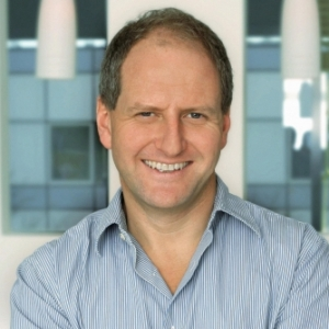 Photo of Simon Denman, Founder of Readers in the Know