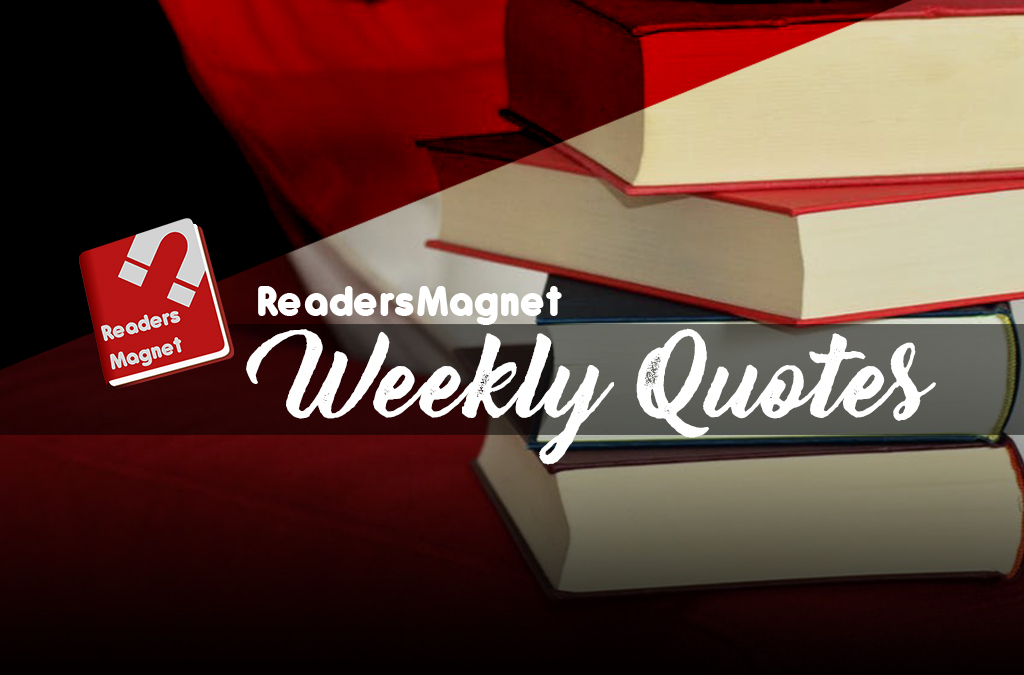 Weekly Quotes: CB Skelton | FIL-OSOPHY PHOOL-OSOPHY