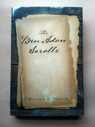 The Ben-Adon Scrolls | William E. Plank