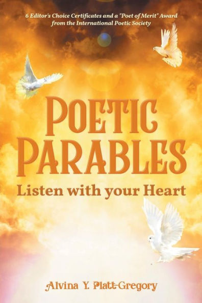Poetic Parables - Listen with your Heart