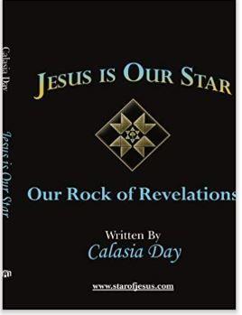 Jesus is Our Star. Our Rock of Revelations | Crystal Hedspeth