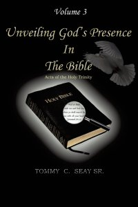 Unveiling God's Presence in the Bible