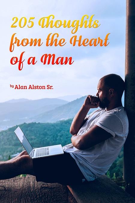 Front book cover Alan Alston Sr.