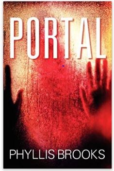 Phyllis Cover Photo of Book