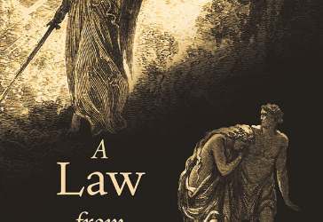 A Law from Eden By Marilyn Taplin
