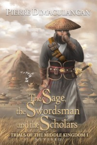 The Sage, the swordsman and the Scholar