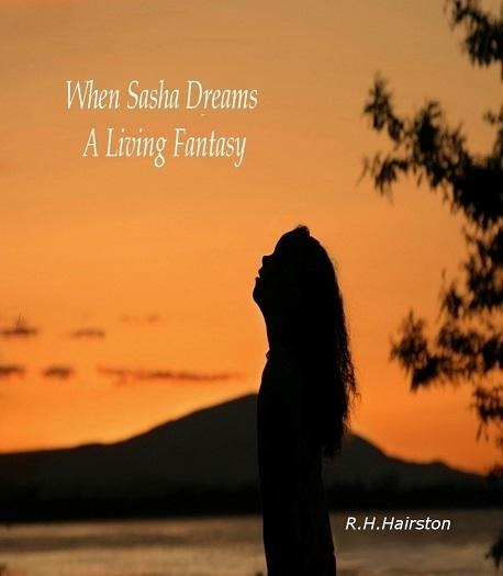 When Sasha Dreams-FrontCover