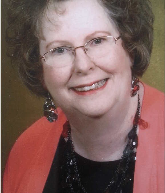 Author of the Week | Marianna Albritton