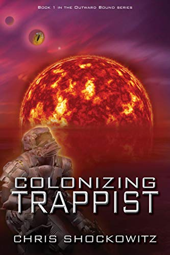 Book of the Week | Colonizing Trappist by Chris Shockowitz