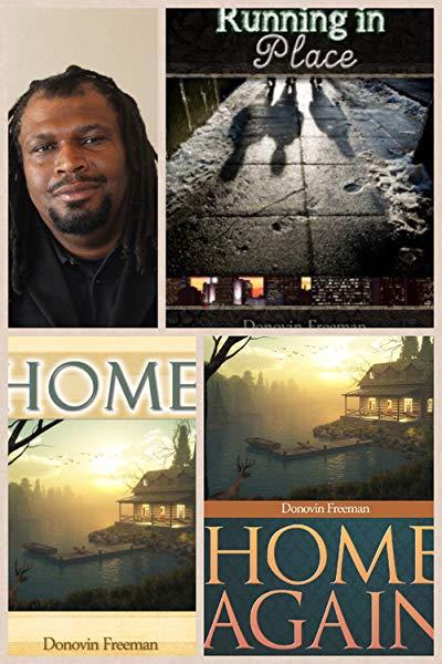 Donovin Freeman | Home