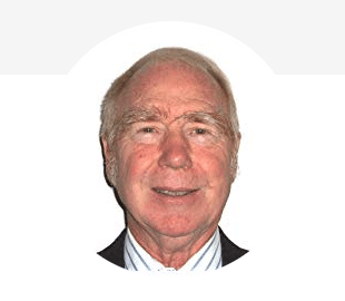 Author Max B. Fredrick