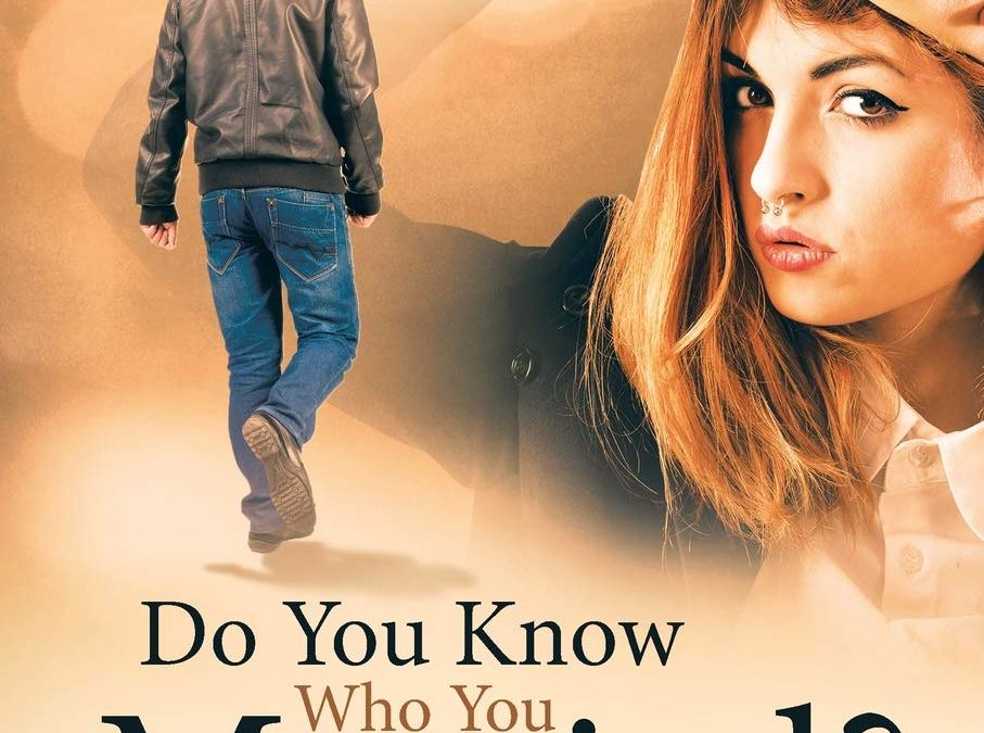 do you know who you married book cover