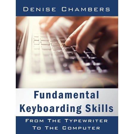 fundamental keyboarding skills cover