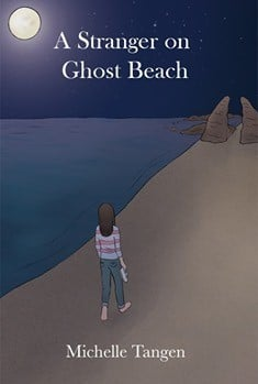 A Stranger on Ghost Beach – A 2019 Award Winning Finalist-Novella Category Best Book Awards-American Book Fest