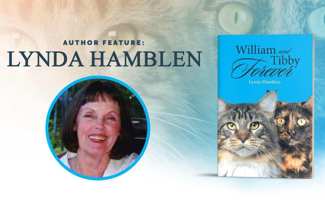 Author Feature: Lynda Hamblen