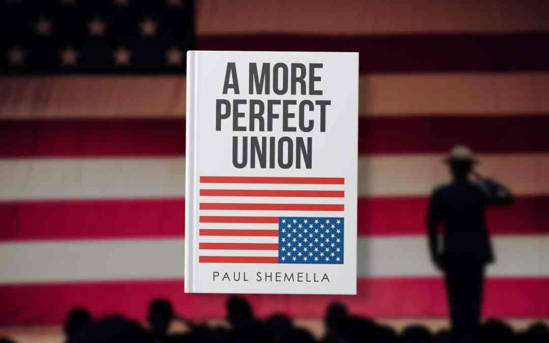Book Feature: A More Perfect Union