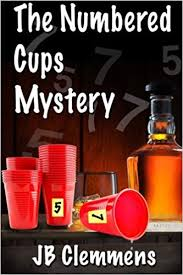 The Numbered Cups Mystery cover