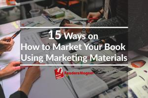 15-Ways-on-How-to-Market-Your-Book-Using-Marketing-Materials