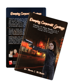 Dumping-Corporate-Garbage-Christy-OHara-Books-1-2-