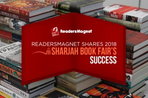READERSMAGNET SHARES 2018 SHARJAH SUCCESS