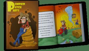 childrens book header image