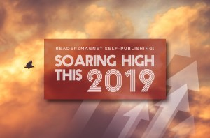 Soaring High this 2019