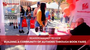 ReadersMagnet Review