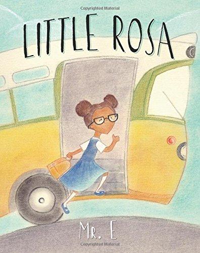 """Little Rosa"" by Mr. E"