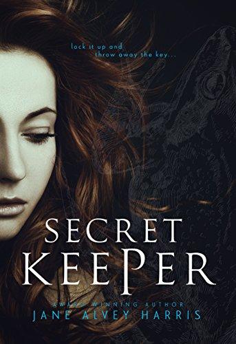 """""""Secret Keeper"""" by Jane Alvey Harris"""