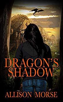"""Dragon's Shadow"" by Allison Morse"