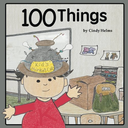 """100 Things"" by Cindy Helms"
