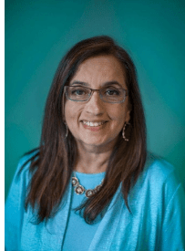 "Interview with Shirin Shamsi – Author of ""Laila and the Sands of Time"""