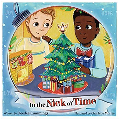 """""""In the Nick of Time"""" by Deedee Cummings"""