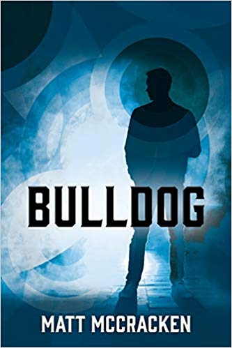 """Bulldog"" by Matt McCracken"