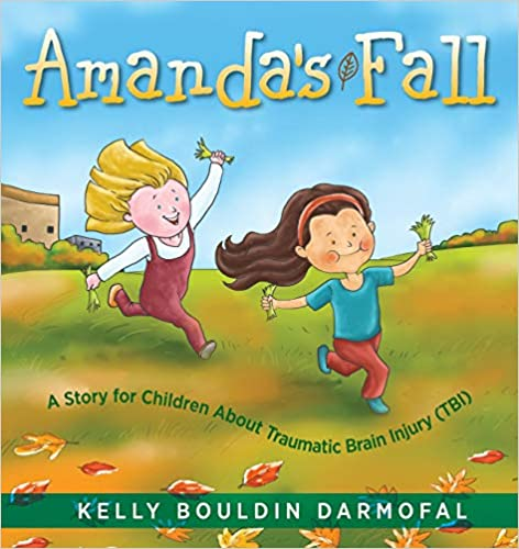 Amanda's Fall by Kelly Bouldin Darmofal