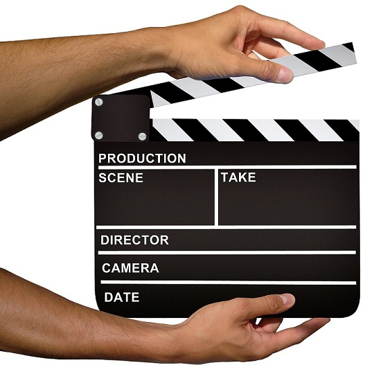 Director Stating Action