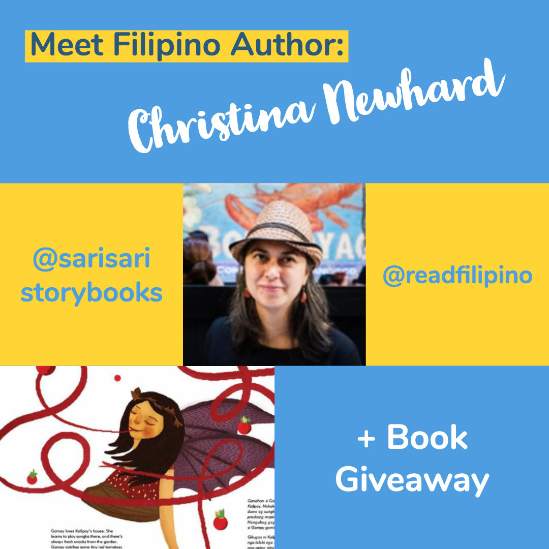 Meet Author Christina Newhard Book Giveaway